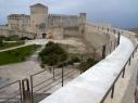 Paseo de ronda o adarve desde la puerta de San Basilio hasta el castillo_ggg_3593